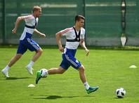 Министр спорта РФ Павел Колобков заявил, что задачей-минимум для российской сборной на домашнем чемпионате мира по футболу 2018 года является выход из группы