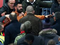 """Британские футбольные фанаты обещают устроить """"третью мировую войну"""" на ЧМ-2018"""