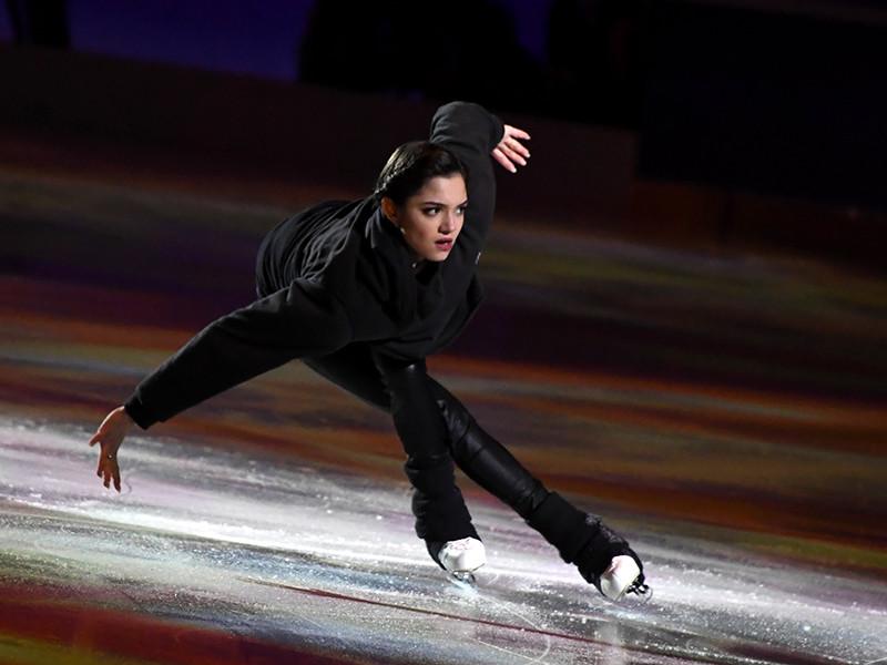 Канадский хореограф Дэвид Уилсон, который в настоящее время является одним из самых востребованных хореографов в фигурном катании, будет готовить программы для Евгении Медведевой