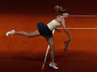 Шарапова и Касаткина не смогли пробиться в полуфиналы турнира в Мадриде