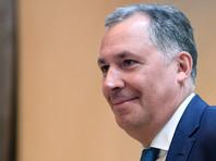 Новым президентом Олимпийского комитета России избран Станислав Поздняков