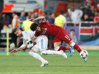 Травма плеча не помешает Мохаммеду Салаху сыграть против России на ЧМ-2018