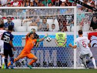 Единственный гол на 59-й минуте встречи забил защитник Ян Беднарек, замкнувший навесную передачу со штрафного