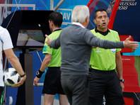 ФИФА удовлетворена применением системы видеопомощи арбитрам на чемпионате мира