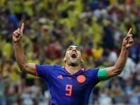 ЧМ-2018: Колумбия отправила три безответных мяча в ворота сборной Польши