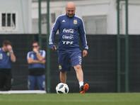 Тренер сборной Аргентины по футболу может покинуть свой пост из-за обвинений в домогательствах