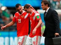 Алан Дзагоев рискует больше не сыграть на домашнем чемпионате мира по футболу