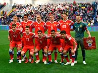 Россия обновила антирекорд в рейтинге ФИФА, став худшей командой мундиаля
