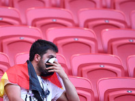 Немецкие фанаты избавляются от билетов после вылета сборной с чемпионата мира
