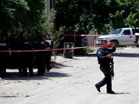 Шесть человек убили в Мексике во время просмотра матча ЧМ-2018