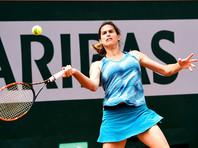 Амели Моресмо возглавит мужскую сборную Франции по теннису
