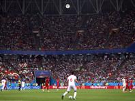 ЧМ-2018: Тунис одолел Панаму на финише группового этапа