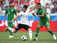 Египетский комментатор умер после проигрыша своей сборной на ЧМ-2018