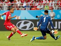 ЧМ-2018: Дании хватило одного гола для победы над Перу