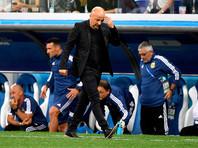 Аргентинские футболисты потребовали другого тренера после разгрома от хорватов