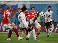Родоначальники футбола очень озабочены тем, что российская сборная показывала слабые результаты перед мундиалем, выиграв только один из девяти контрольных матчей, а затем взяла феерический старт на ЧМ-2018