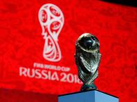 Дни матчей сборной России на ЧМ-2018 могут сделать выходными