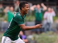 Футболисты сборной Мексики устроили 24-часовую оргию перед поездкой на мундиаль