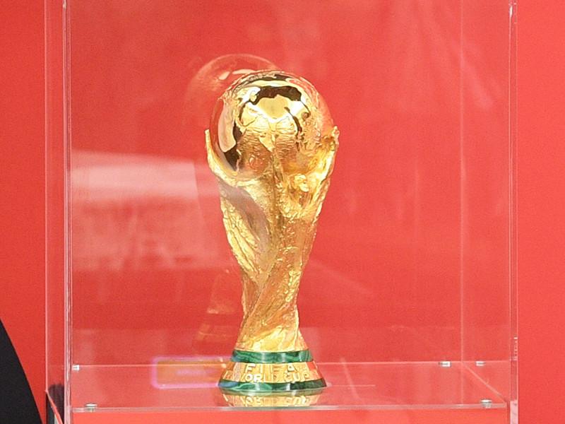 США призвали ФИФА награждать победителей ЧМ-2018 за пределами России