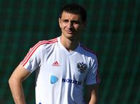 Футболист Алан Дзагоев оправился от травмы и вернулся к тренировкам в общей группе