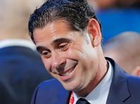 Сборную Испании по футболу экстренно возглавил Фернандо Йерро
