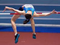 Прыгунья Мария Ласицкене одержала в Риме свою 40-ю победу подряд