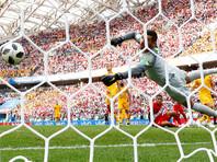 ЧМ-2018: сборная Перу добыла первую за 40 лет победу на первенстве планеты
