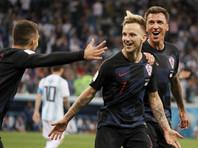 ЧМ-2018: Аргентина оказалась на грани вылета после крупного поражения от хорватов