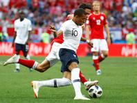 ЧМ-2018: футболисты Франции и Дании сгоняли первую нулевую ничью на мундиале