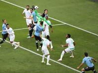 ЧМ-2018: сборная России оформила досрочный выход в плей-офф после победы Уругвая