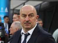 Тренер Станислав Черчесов исключил возможность своей отставки после ЧМ-2018
