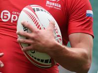Сборная РФ по регби нежданно пробилась на Кубок мира и теперь ищет лучшего тренера