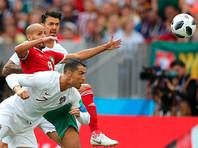 ЧМ-2018: Роналду принес победу сборной Португалии, превзойдя Ференца Пушкаша