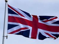 Власти Великобритании не пустили в Россию более 1200 футбольных хулиганов