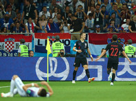 ЧМ-2018: Хорватия поставила крест на амбициях исландцев