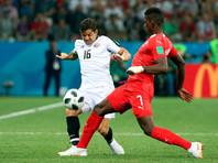 ЧМ-2018: Швейцария вышла на Швецию после ничьей с Коста-Рикой