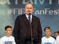Станислав Черчесов номинирован на звание тренера года по версии ФИФА