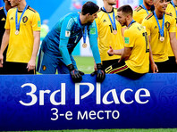 Покупателям телевизоров вернут деньги благодаря результативной игре бельгийских футболистов