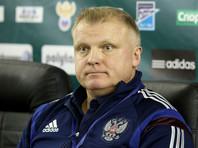 Тренер Кирьяков подрался с журналистом Рабинером из-за прошлогоднего текста