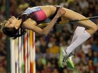 Прыгунья Анна Чичерова возвращается в большой спорт после дисквалификации за допинг