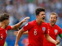 В Самаре состоялся матч 1/4 финала чемпионата мира по футболу, в котором встретились сборные Англии и Швеции. Встреча завершилась со счетом 2:0 в пользу англичан. У победителей мячи забили Гарри Магир (30') и Деле Алли (58')