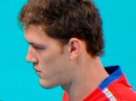 Для волейболиста Мусэрского значок ЗМС обесценился после вручения звания заслуженных мастеров спорта футболистам