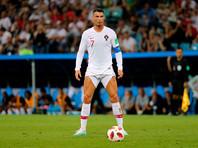 Роналду после поражения от уругвайцев не стал говорить о своем будущем в сборной Португалии