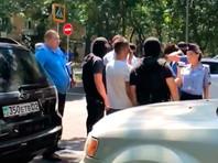 В Казахстане установили личности убийц известного фигуриста Дениса Тена