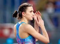 Легкоатлетка Мария Кучина не смогла выиграть 46-й старт подряд