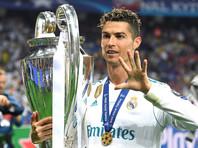 "Мадридский ""Реал"" объявил о переходе Криштиану Роналду в ""Ювентус"""