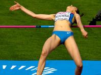 Легкоатлетка Кучина стала чемпионкой Европы, Шубенкова золота лишил фотофиниш