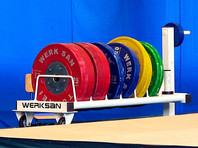 Тяжелоатлеты РФ готовятся выступить на чемпионате мира после снятия санкций