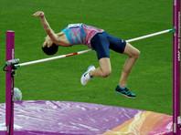 IAAF перед чемпионатом Европы временно отстранила от соревнований Данила Лысенко