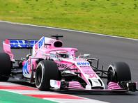"""""""Уралкалий"""" безуспешно пытается приобрести команду """"Формулы-1"""" Force India"""